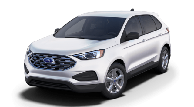 New 2020 Ford Edge SE Crossover for sale near Kennebunk